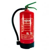 Ecofoam ® Spray Foam extinguishers